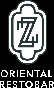 OZZO Oriental Restobar
